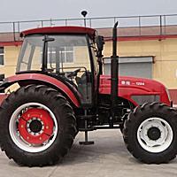 泰拖1204輪式拖拉機