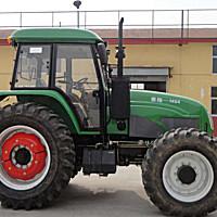 泰拖1404輪式拖拉機
