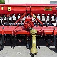 拓新2BTM-12免耕播種機