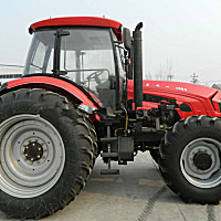 泰拖1504輪式拖拉機