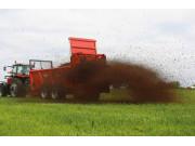 库恩PS 270立式施肥机