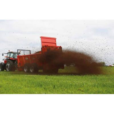 庫恩PS 270立式施肥機