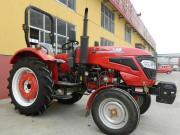 450輪式拖拉機