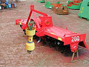 锐宏1GQN-200旋耕机