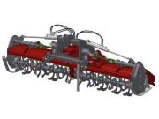 1GK-400旋耕机