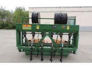 2MFG-1.4施肥铺管铺膜机