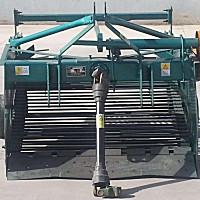 拓新4U-125馬鈴薯挖掘機