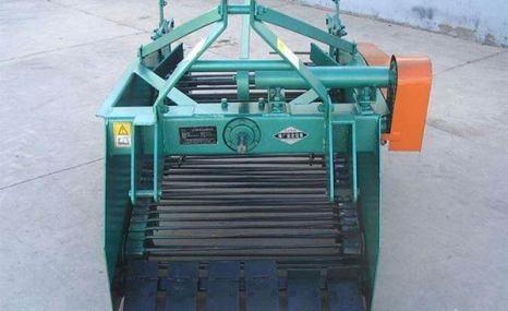 拓新4U-860A1馬鈴薯挖掘機