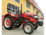 550輪式拖拉機
