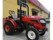 600轮式拖拉机