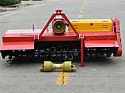 豪丰1GKNM-210双轴灭茬旋耕机