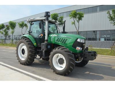 雷木2104轮式拖拉机