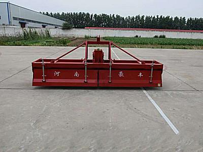 豪豐1GKNH-300旋耕機