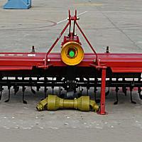 豪丰1GKN-155旋耕机