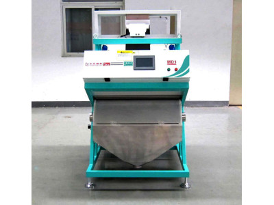宏实高科6SXM-63(CCD)大米色选机