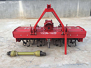 裕祥1GQN-160旋耕机