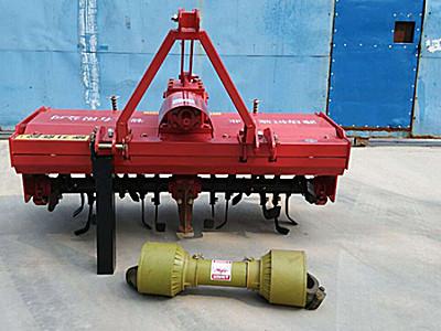 恒旋1GQN-125旋耕机