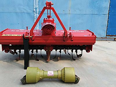 恒旋1GQN-140旋耕机
