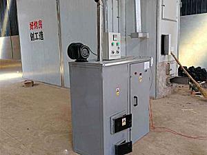 昆明群辉5HG-0.25果蔬烘干机
