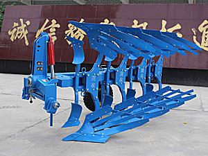冀丰1LF-440液压翻转犁