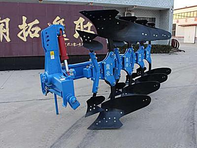 冀丰1LYFT-440液压调幅翻转犁
