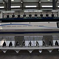 安徽美亚MSXC-600A大米色选机