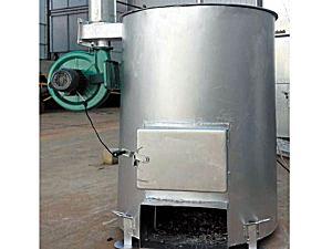 燃之魂6H-A-1.5T果蔬烘干机