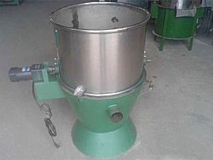 石台三九6CCG-60茶叶炒干机