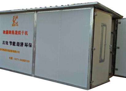 昆明驰展5HG-30果蔬烘干机