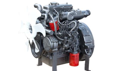 华源莱动LL380柴油机