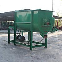 乐为农9HWP-1000饲料混合机