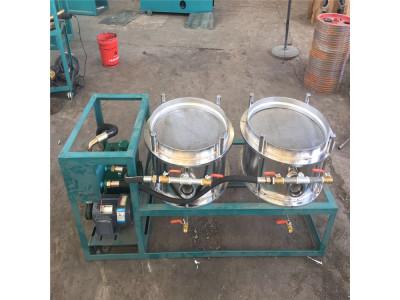 鑫瑞50型滤油机