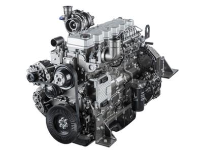 上柴H系列发动机