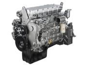 上柴D系列发动机