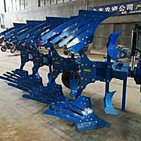 天龍1LFY-440液壓翻轉犁