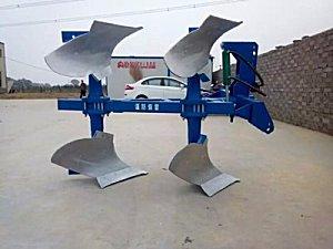 郑州天龙1LFY-245液压翻转犁