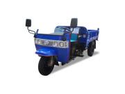 微型自卸车型三轮汽车
