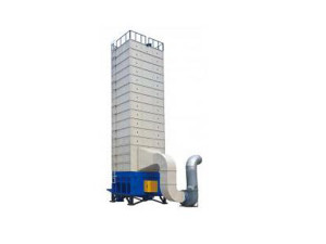 中车5HSZ-R-10小型批式循环全自动粮食干燥机