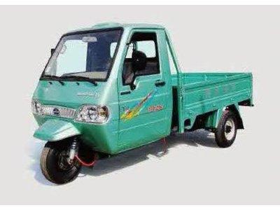 兰盾LD650ZH三轮货车