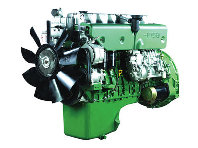 锡拖奥威6DL系列发动机(装载机)