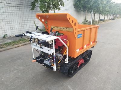 森海7BY-350FC型搬运车