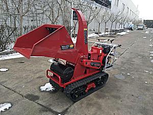 森海3GS-101型碎枝机