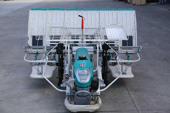 永濤富爾代2ZS-6A插秧機
