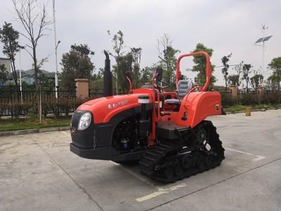 农夫NF-Y802履带拖拉机