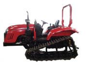 春燕CY-902履带拖拉机