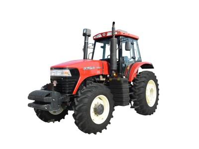 沃得奥龙WD1804A轮式拖拉机