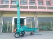 华联9ZP-15铡草机