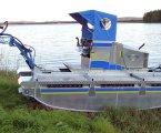 Truxor DM 5000兩棲作業車-湖泊、濕地清淤