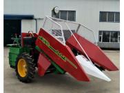 4YW-2S玉米收获机