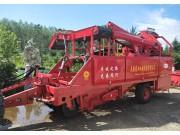 4U-2(1300)马铃薯收割机